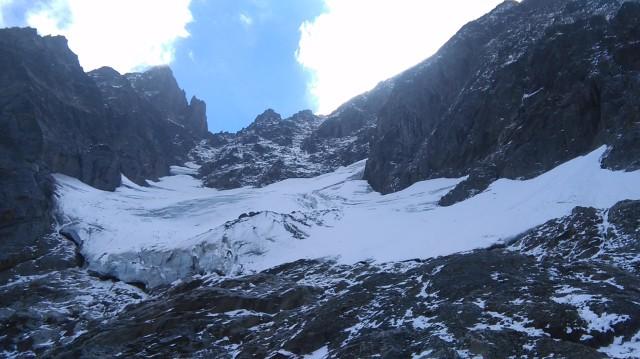 Berard Glacier