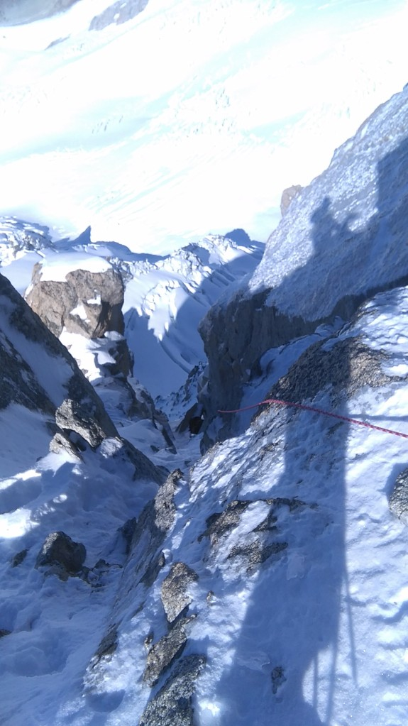 Mixed pitch, Chardonnet