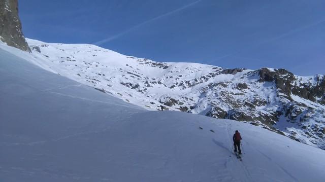 Mont Buet, Les Tours